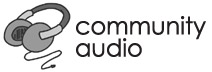community audio