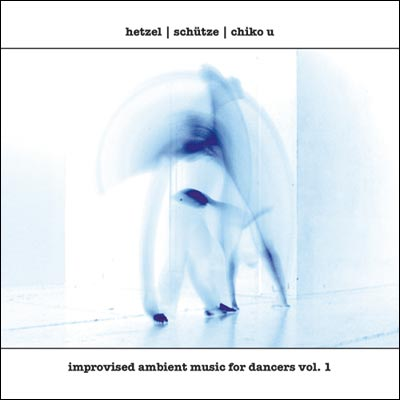 improvised ambient music for dancers vol. 1